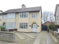 semi detached home to rent in Elgar Avenue, Eastham