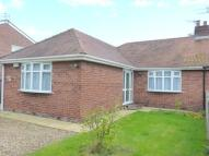 Semi-Detached Bungalow to rent in Heygarth Road...