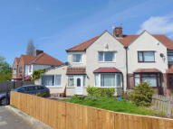 semi detached home in Caveley Avenue, Eastham
