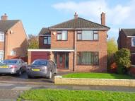 4 bedroom Detached property in Brookhurst Road...