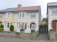 3 bedroom semi detached property in Stonehill Avenue...