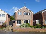 3 bed Detached property in Pickmere Drive...