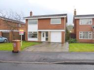 4 bed Detached house to rent in Gotham Road, Bebington...