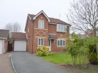 Detached home in Broomleigh Close...