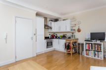 New Kings Road Flat for sale