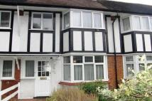 The Ridgeway Terraced house for sale