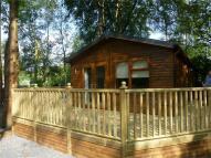 White Cross Bay Caravan Park Park Home for sale