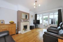 Bungalow for sale in Cromwell Road...