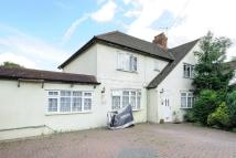 4 bedroom semi detached property for sale in Caldbeck Avenue...