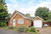 Bisley Close Bungalow for sale