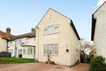 End of Terrace property in Priory Road, Chessington