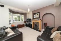 semi detached house to rent in Ancaster Crescent, KT3