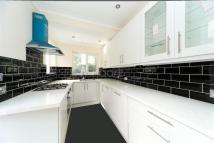 Newly semi detached property to rent