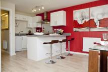 3 bed new home for sale in Bloomfield Road, Tipton...