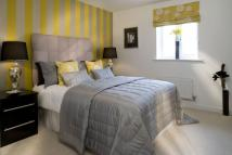 4 bed new home for sale in Bloomfield Road, Tipton...