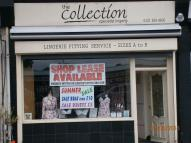 Shop in 140 College Road, Crosby...