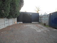 property to rent in Radford Road Workshop,