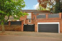 3 bed semi detached property in Lenton Road, The Park