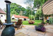 6 bedroom Detached house in Linby Lane, Linby...