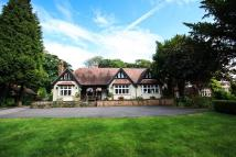 6 bedroom Detached house in Linby Lane, Papplewick...