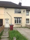 Terraced house in Cumber Lane, Whiston, L35