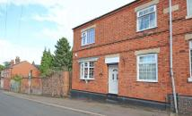 2 bedroom Terraced property for sale in High Street, Enderby