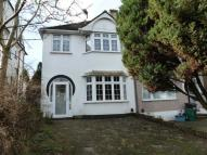 Abbey Road semi detached house to rent