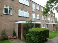 Flat to rent in Friarswood, Pixton Way...