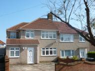 3 bedroom semi detached property in Grenville Road, ...
