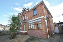 semi detached property for sale in Totland Bay...