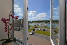 Flat for sale in East Cowes, Isle of Wight