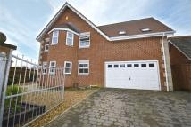 6 bedroom Detached house in Bullen Village, Ryde