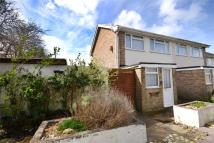 3 bed End of Terrace house for sale in East Cowes, Isle of Wight