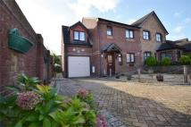 4 bed semi detached house for sale in Carisbrooke...