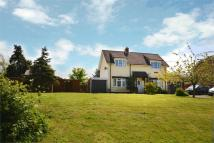 3 bed Detached house for sale in Wellow, Isle Of Wight