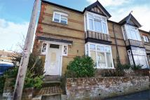 4 bed semi detached house in East Cowes, Isle of Wight