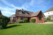 Detached Bungalow for sale in Ryde, Isle Of Wight