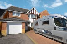 Detached house for sale in Carisbrooke...