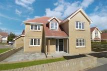 Detached home for sale in Shanklin, Isle of Wight