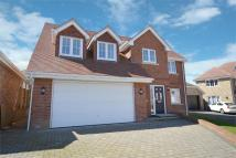 5 bed Detached house for sale in Shanklin, Isle of Wight
