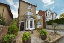 6 bedroom Detached house in Cowes, Isle Of Wight