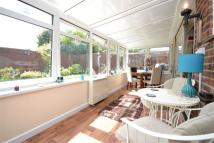 Detached Bungalow for sale in Brighstone