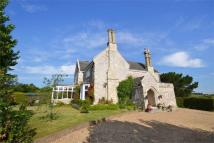 6 bed Detached property for sale in Brading