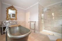 Detached property for sale in Brading