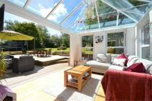 Detached house for sale in Cowes