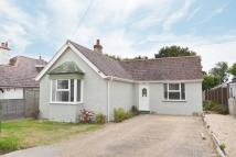 Detached Bungalow to rent in Bembridge, Isle Of Wight