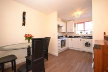 Terraced home in East Cowes...