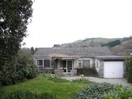 Detached Bungalow for sale in Buckfastleigh, TQ11