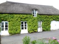 2 bedroom Cottage in Chapple Farm...