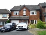 Detached property in Southbrook Road...
